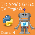 Noob's Guide to Twython