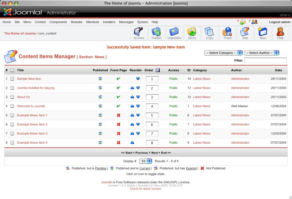 Silkstream Proprietary Cms V S Open Source Cms