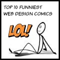 Funny Web Design Comics