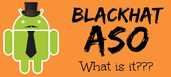 Blackhat ASO