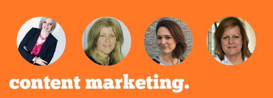 Content Marketing at BrightonSEO 2015