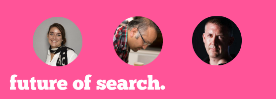 Future of Search at BrightonSEO 2015