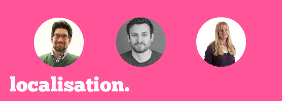 Localisation at BrightonSEO 2015