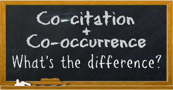 Co-Citation and Co-Occurrence