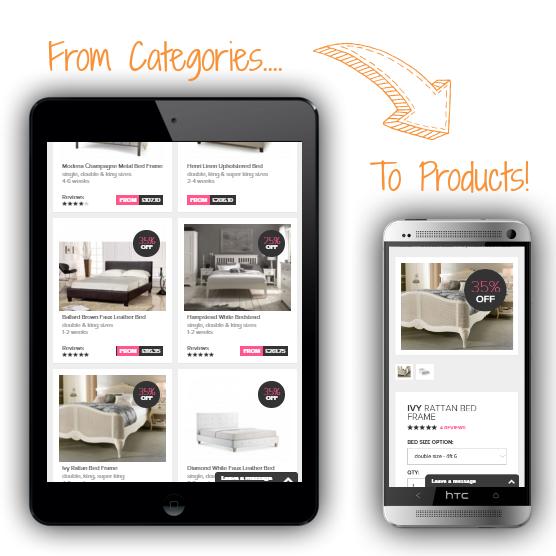 Frances Hunt Mobile-Friendly Website
