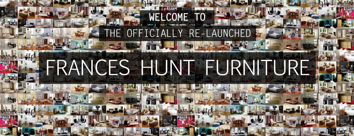 Frances Hunt New Site