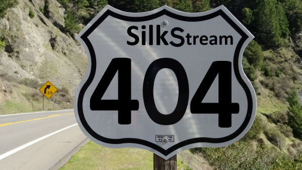 Route 404 Silkstream