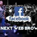 Facebooks Advance