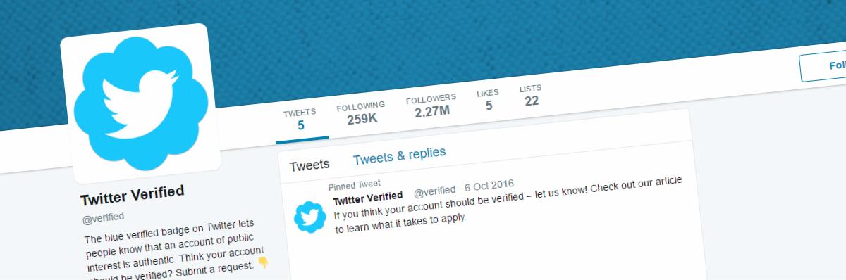 e67c84a938 How to request Twitter blue-tick verification - Silkstream