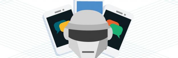 Chatbots: 'bot whats next?