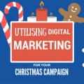 Digital Marketing Christmas Campaign