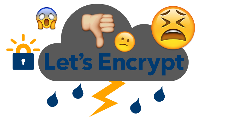 Why Shouldn't You Use Let's Encrypt?